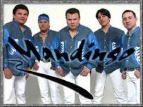 Grupo Mandingo, Numero Equivocado video