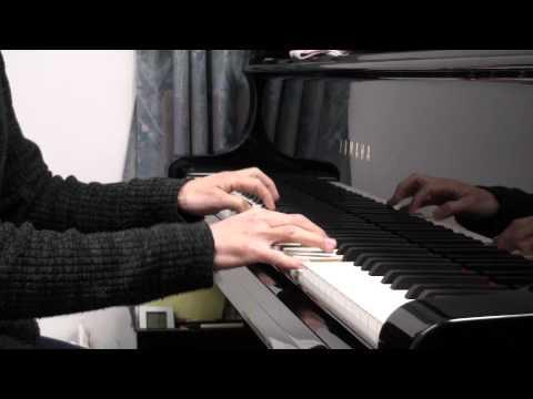 砕月! 紫蓮ピアノ