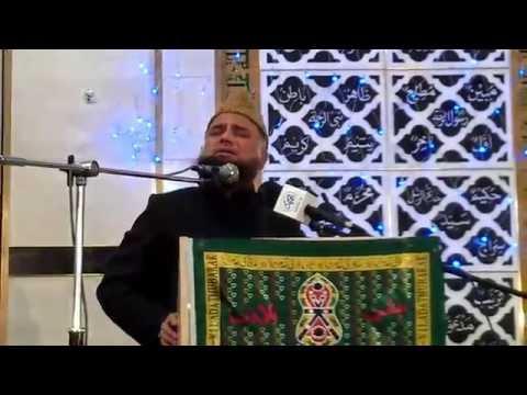 Syed Fasihuddin Soharwardi Naat Full - Faizan e Madina Peterborough Feb 2013