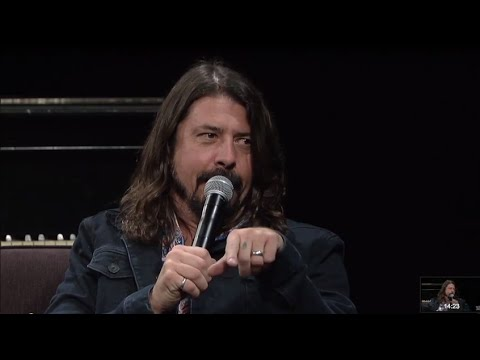 Austin City Limits/Sonic Highways | Dave Grohl & Terry Lickona Q &A