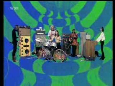 xhol caravan - all green [1970] [part 1]