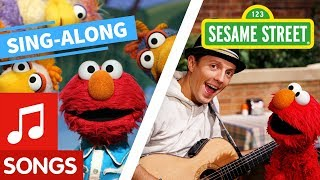 Download lagu Sesame Street: Sing Along with Elmo and Friends!   Lyric Video Compilation