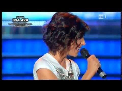 Giorgia - Il Mio Giorno Migliore - Live