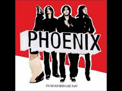 Phoenix - Long Distance Call (25 Hours A Day Mix) (HD)