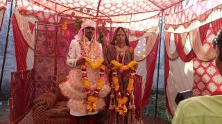 Dogri marriage
