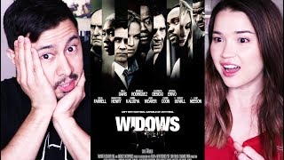 WIDOWS!!! | $hit trailer, GREAT f-ing movie | Non-Spoiler
