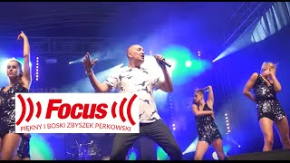 Focus - Kocha mnie (Live at Disco Mazovia 2014)