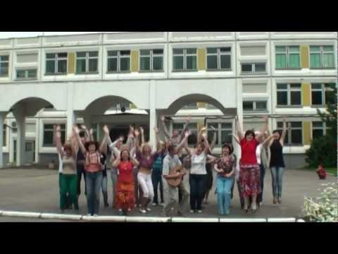 Поздравление РОДИТЕЛЕЙ 11 классов - Выпускной вечер 2012