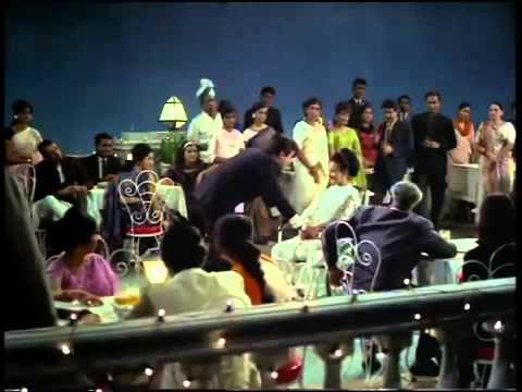 Aane Se Uske Aaye Bahar 2   Jeene Ki Raah Hindi Movie Video...