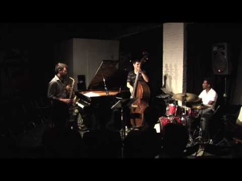 Uri Gurvich Quartet live  the Stone - Ha`Bonim