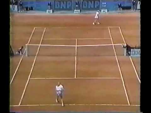 Mary Pierce vs. Steffi Graf 1994 HL Video