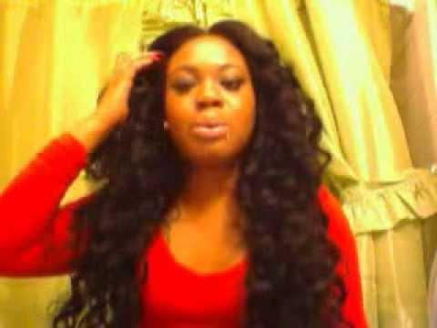 GLS25 FRIDAY NIGHT HAIR REVIEW