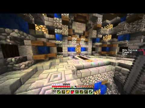 MineCraft: Blitz Survival )xxx::::::