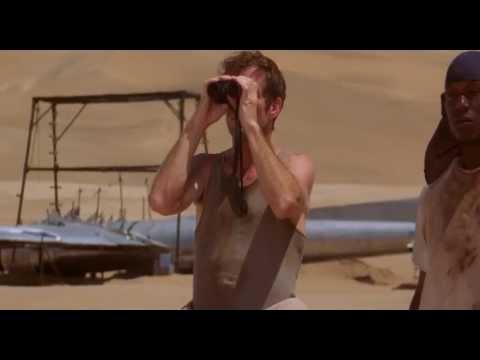 Flight Of The Phoenix - Official® Trailer [HD]