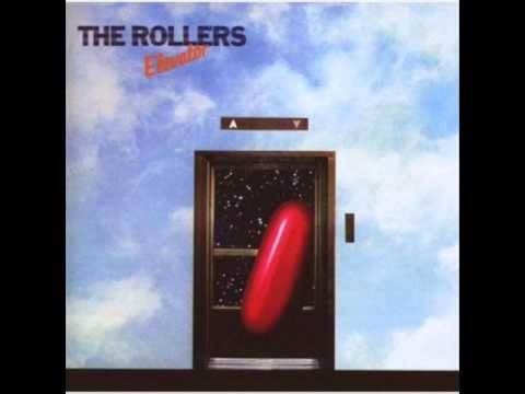 The Rollers - Back On The Road Again