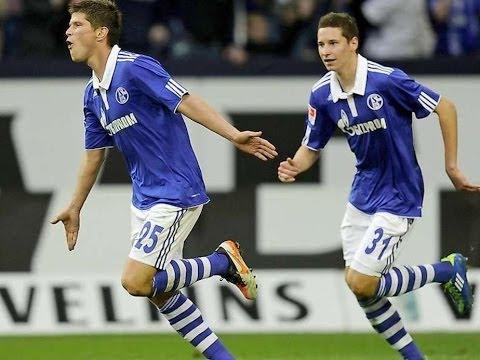 FIFA14 Prognose - Bundesliga 24. Spieltag FC Schalke 04 vs. TSG 1899 Hoffenheim 4:0[HD+][Deutsch]