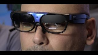 CES 2015 Interview: ODG Consumer Smart Glasses - Android glasses with augmented reality