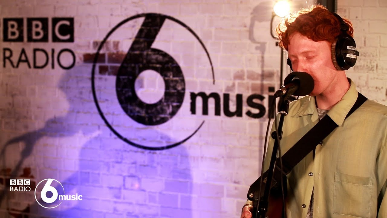 King Krule - Cadet Limbo (6 Music Live Room)