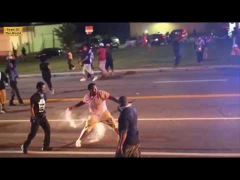 Ferguson Unrest National Guard Called To Quell Unrest - News of the world