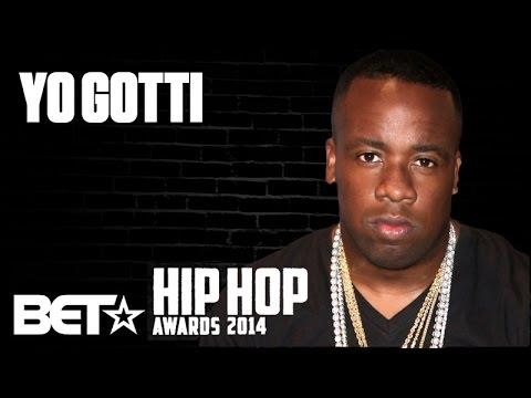 Yo Gotti Talks Album of the Year Nomination & Bobby Shmurda at the 2014 BET Hip-Hop Awards