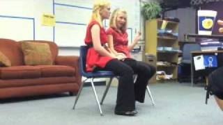 Duet Acting: 'Parallel Lives'