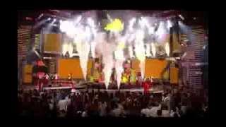 Watch Tito El Bambino El Carnaval video
