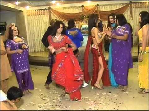 Lahore Hijras Part 3 video