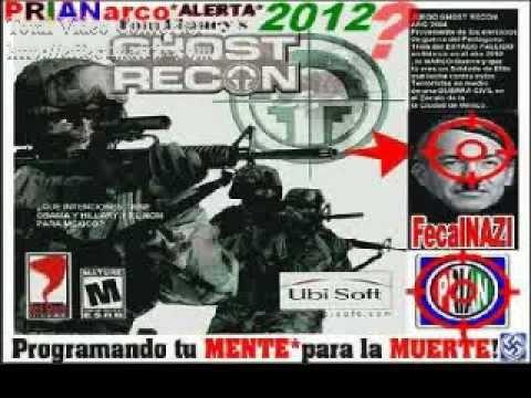 @el5anto en Vivo...ENTREVISTA A Alexander Backman #RezizteK2012