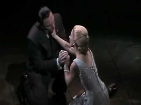 You Must Love Me {Evita ~ Broadway, 2012} - Elena Roger