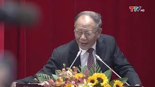 Giáo sư Hoàng Chí Bảo kể chuyện về bác Hồ | Mới nhất 2019 (Full)