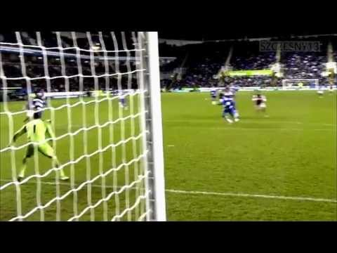 Theo Walcott Top 10 Goals (2012/2013)