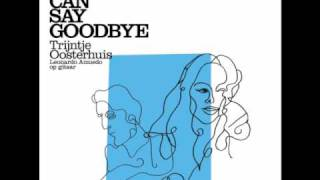 Trijntje Oosterhuis - Never Can Say Goodbye.wmv