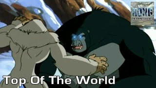 KONG   S1E14   Top Of The World