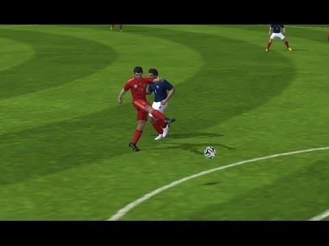 FIFA Epic Goals - Diego Costa