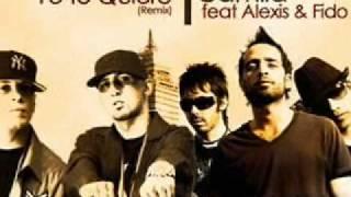 Watch Alexis  Fido Quiero Mas video