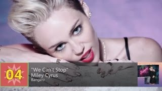 Billboard Hot 100 Top 10 Summer Songs Of 2013 VideoMp4Mp3.Com