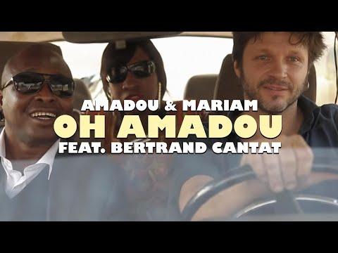 Amadou & Mariam - Oh Amadou