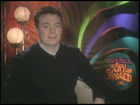 Mike Myers talks to Joe Leydon about