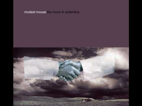 Modest Mouse - I Came As A Rat (Long Walk Off A Short Dock)