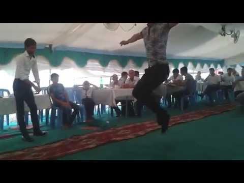 Qarabag Reqs Qrupu 2014 Ter Ter toyu