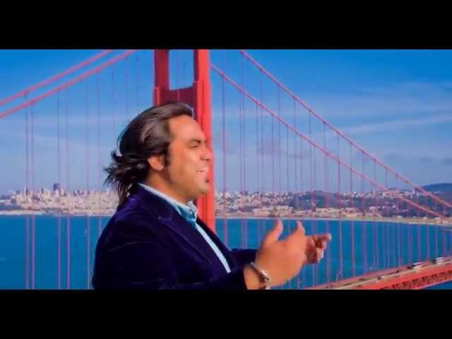 "Qais Ulfat - ??? ????  -  ""NaziGak"" Official Music Video 2015 Afghan Music RJ STUDIO"