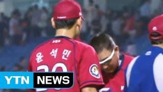 김기태의 '꾸벅' 인사...KIA, 일주일 싹쓸이 / YTN