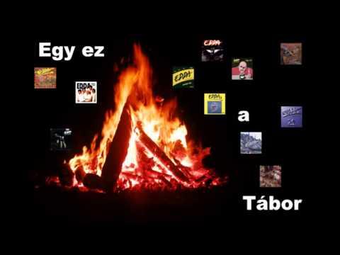 Edda - Egy Ez A Tábor /válogatás/