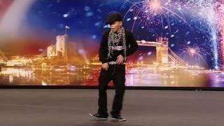 Download Lagu Aiden Davis - Britain's Got Talent - Show 6 Gratis STAFABAND