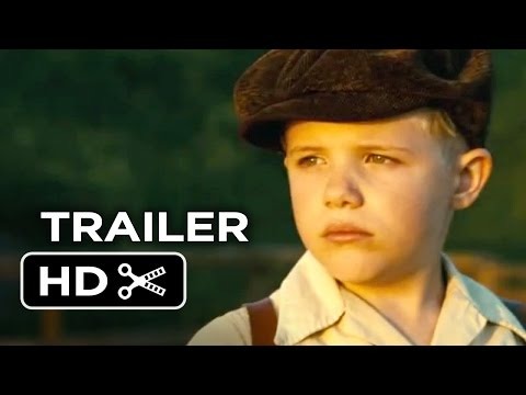 Little Boy Official Trailer #1 (2015) - Emily Watson, Tom Wilkinson Movie HD