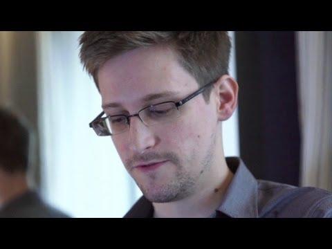 Snowden pede asilo ao Brasil