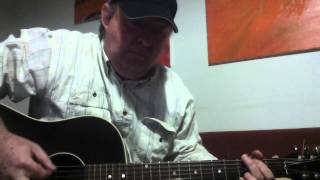 Watch Jeffrey Foucault Miles From The Lightning (a Song For Townes Van Zandt) video