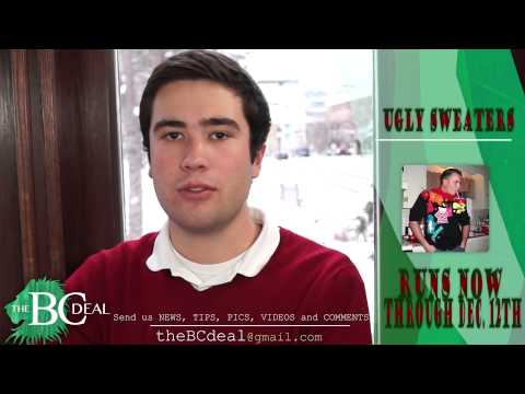 December 6th-11th :: The BCDeal :: LDS Business College Newscast