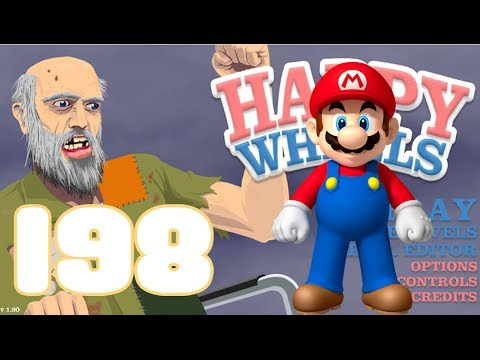 HAPPY WHEELS: Episodio 198