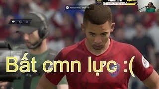 Xếp hạng FIFA 18 - chân lý người giàu
